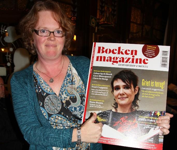 Miet met Boeken Magazine 3