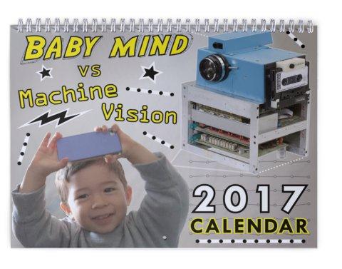 [2017 Calendar]