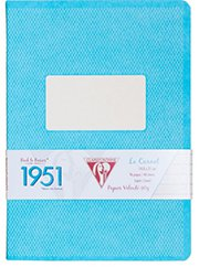 Clairefontaine 1951 Vintage-Style A5 Exercise Books