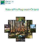 Natural Fire Regimes of Ontario