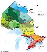 Ecosystems of Ontario