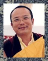 Chamgon Tai Situ Rinpoche