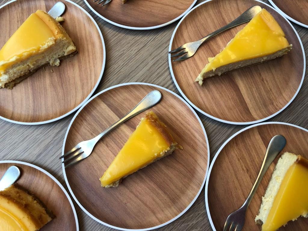 Lemoncurdcheesecake