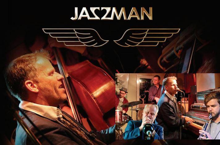Flying Jazzman Sextet