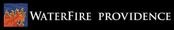 [WF Logo] WaterFire Providence
