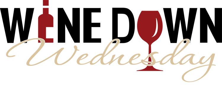 Wine Down Wednesday on Feb 22