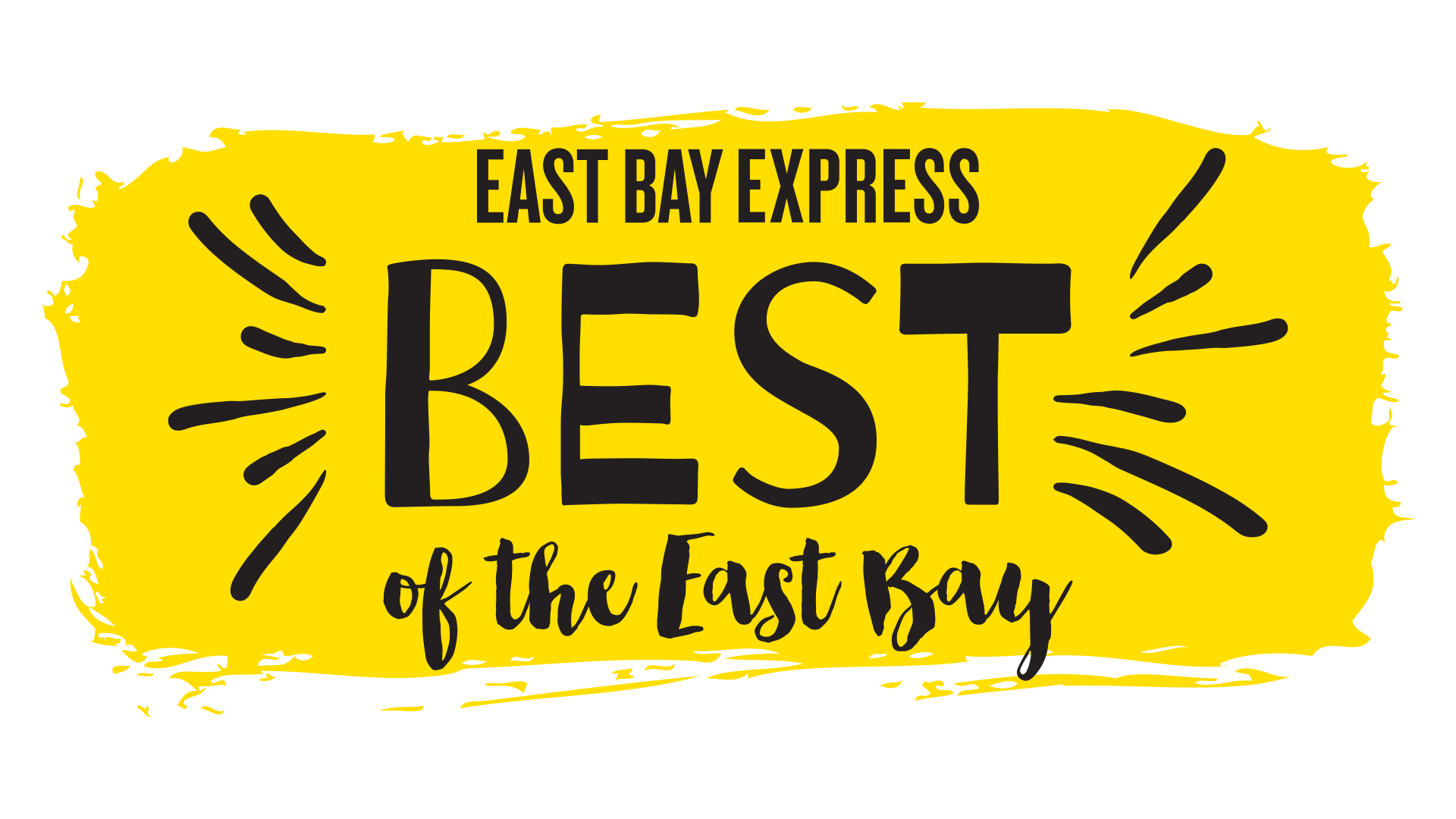 "East Bay Express ""Best of the East Bay 2017"""