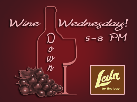 Wine Down at Leila
