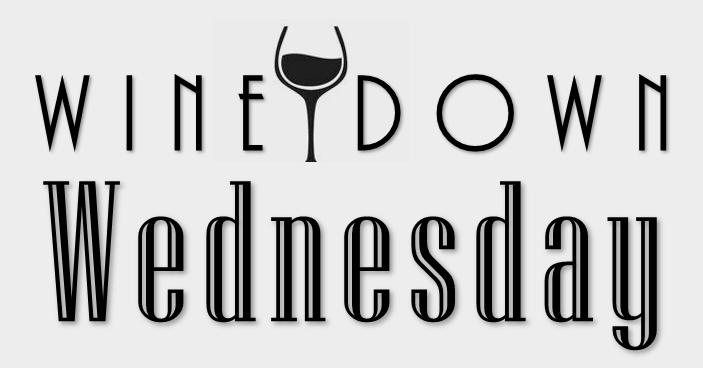 December Wine Down Wednesday