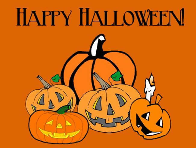 Happy Halloween from Leila By The Bay Restaurant