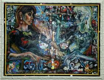 Portrait of Selvie Demeri