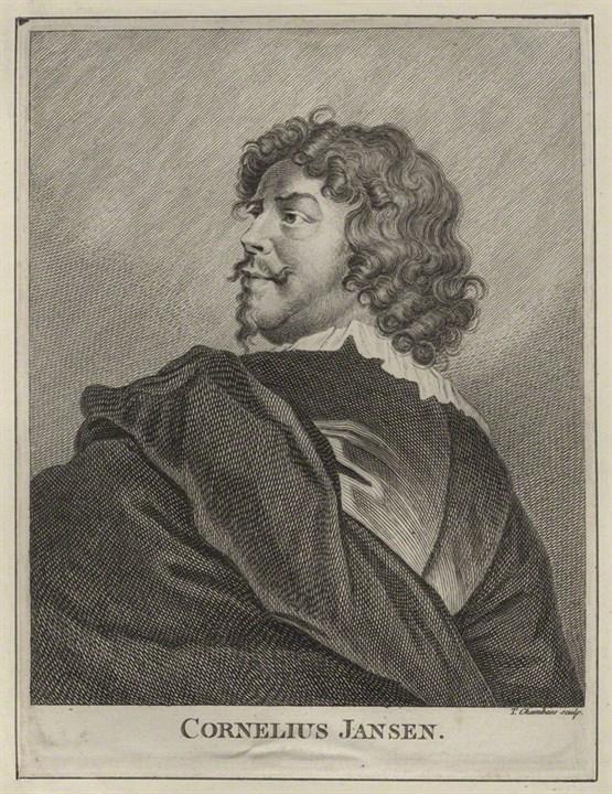 Image of Cornelius Jansen