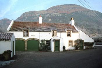 Kirklea Cottage