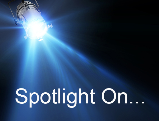 Spotlight On...