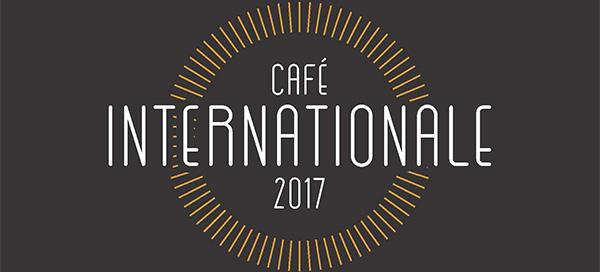 2016 Cafe International: A Night on Broadway