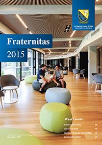 Fraternitas 2015