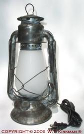 Electric Lanterns