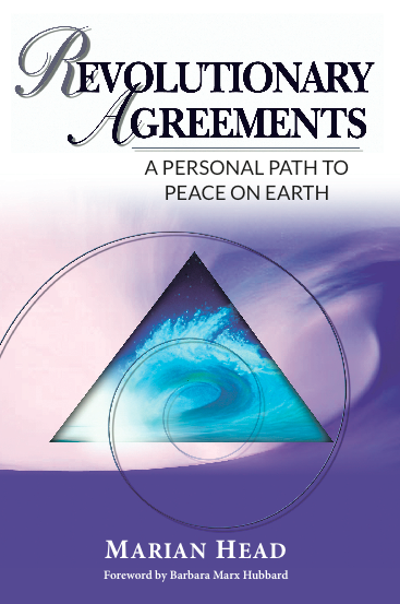 Photo of Revolutionary Agreements Front Cover