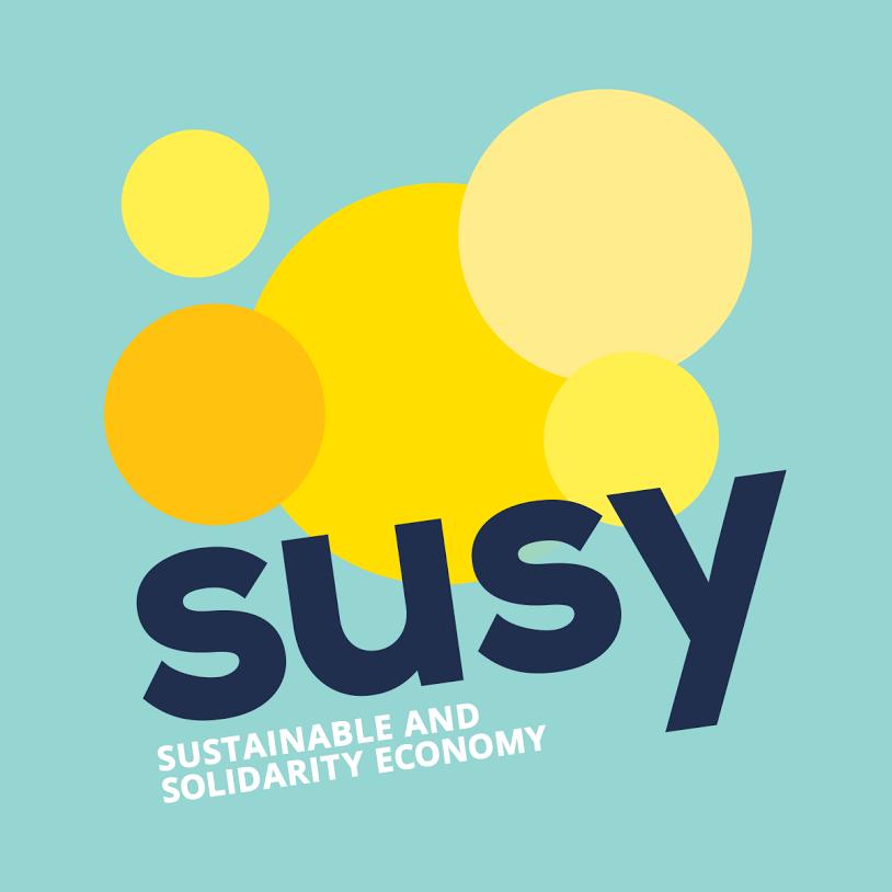 SUSY logo