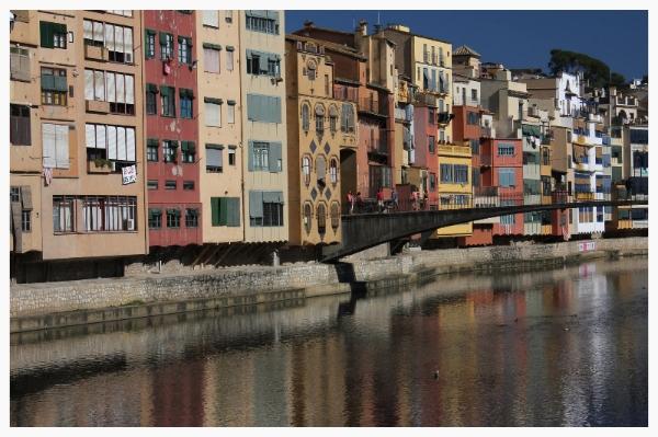 Girona - Onyar