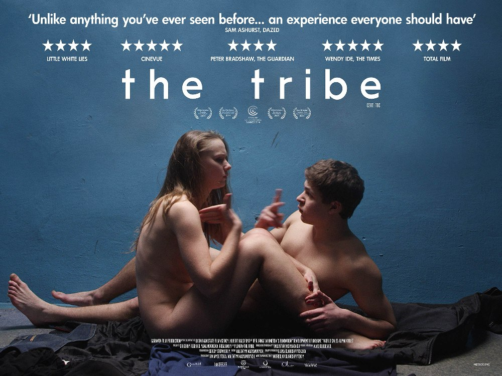 THe Tribe @ The Courthouse Arts Centre