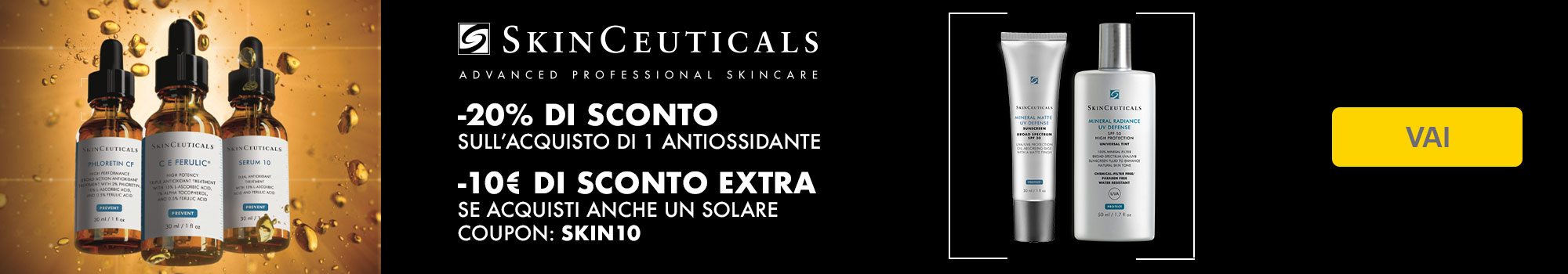 skinceuticals sole