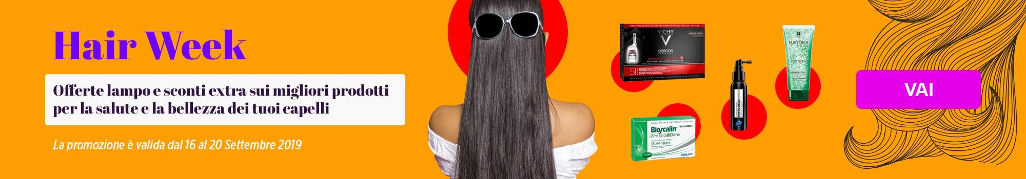 HAIR WEEK