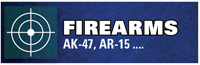 Firearms at Centerfire Systems