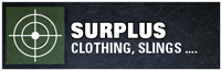 Military Surplus at Centerfire Systems