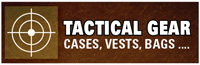 Tactical Gear at Centerfire Systems