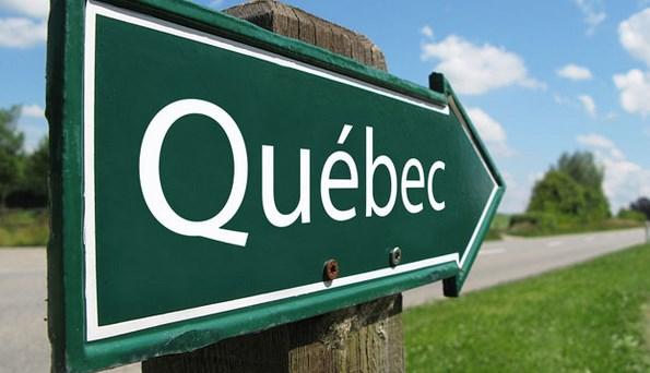Panneau Québec