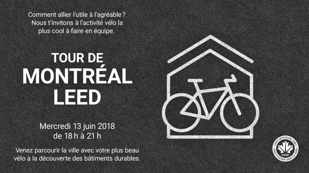 Tour Montréal LEED
