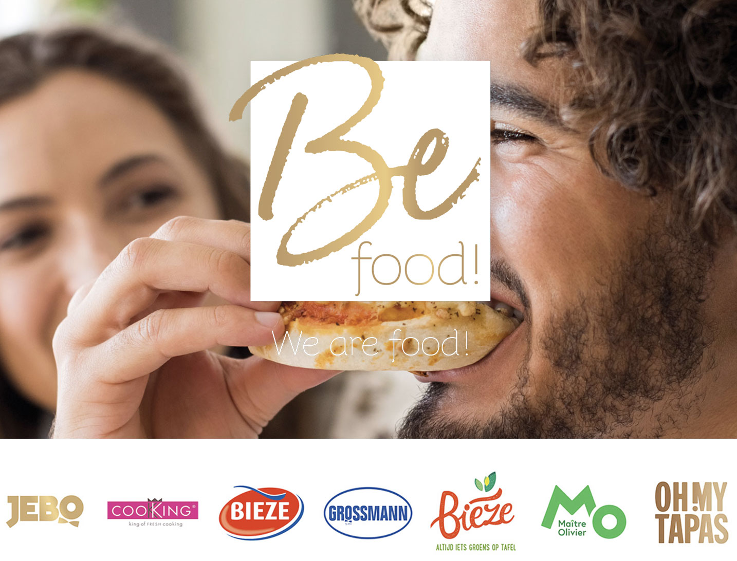 Be Food! We Are Food!