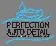 Perfection Auto Detail Logo