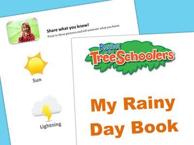 TreeSchoolers Activity Guide