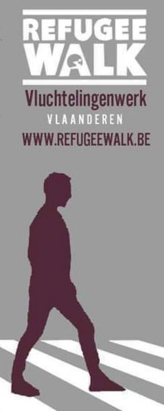 Refugee Walk