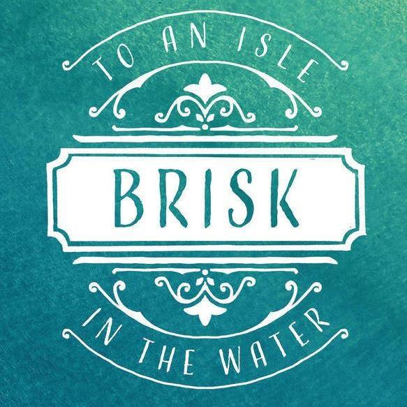 Brisk Seal