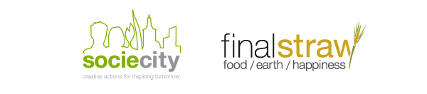 sociecity and final straw logos