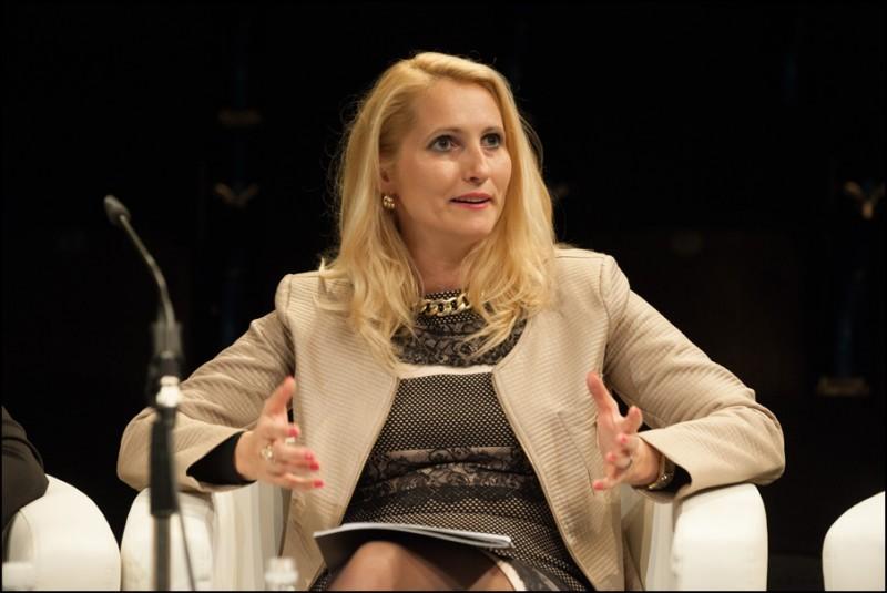 Mojca Andolšek attended 9th Slovenian Innovation Forum
