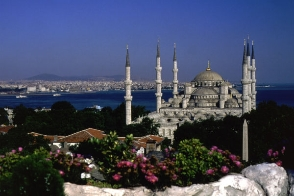 Istanbul Turkey188406075a41 Turkey   A Treasure Trove  of Cultures