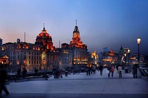 Shanghai Bund 1be118f85557b Worlds Top Destinations