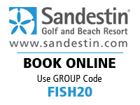Book Your Stay at Sandestin