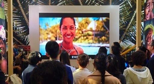 Tahiti Et Ses Îles au China International TravelMart Shanghai