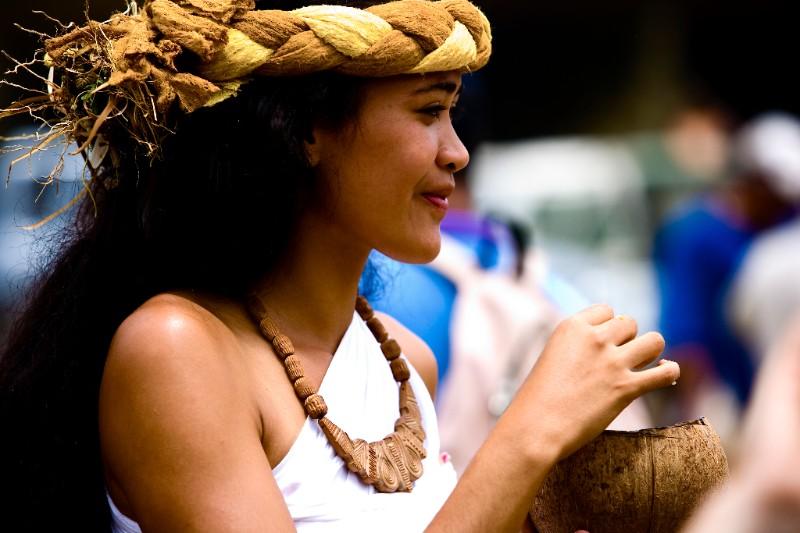 Festival des arts des îles Marquises