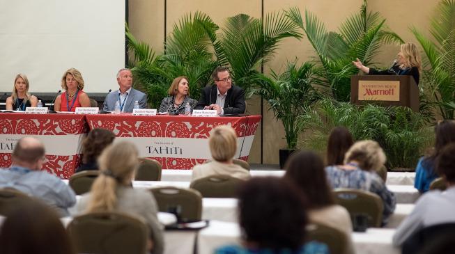 Tahiti Tourisme North America organise son Business Forum 2016