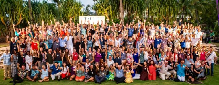 Tahiti Travel Exchange 2015