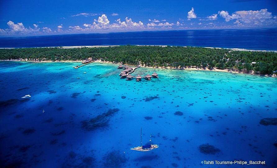 Tahiti Et Ses Îles dans l'émission japonaise Nijiiro Gene