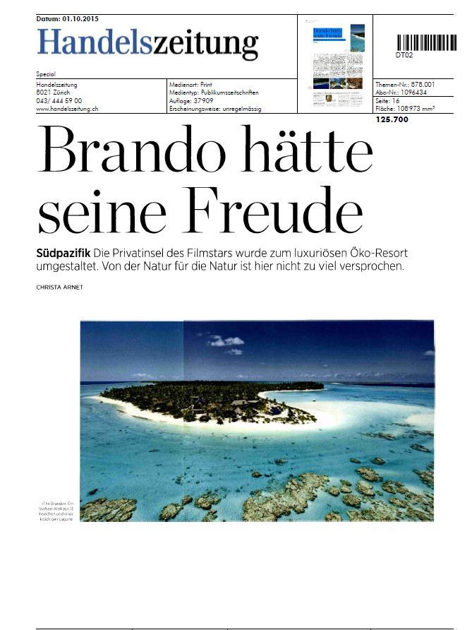Le Brando