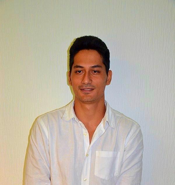 Hiroana PUTOA webmaster junior à Tahiti Tourisme