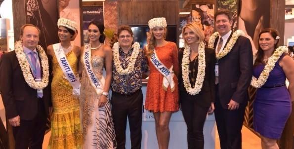 Tahiti Tourisme Top Résa